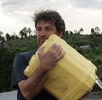 Ian Lipsky, Senior Hydrologist
