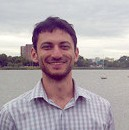 Theo Barbagianis, Senior Project Engineer
