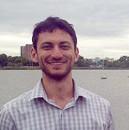 Theo Barbagianis, Senior Project Engineer